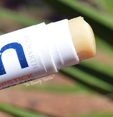 stick labbra spf25, stick labbra, protezione solare labbra, balsamo labbra, bioearth sun