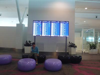 bandara di Kuala Lumpur