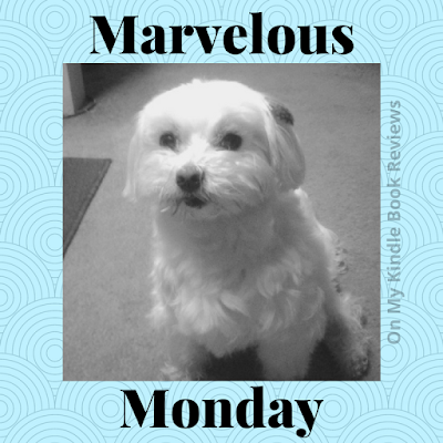 MarvelousMonday, Lexi The Maltese, On My Kindle Book Reviews