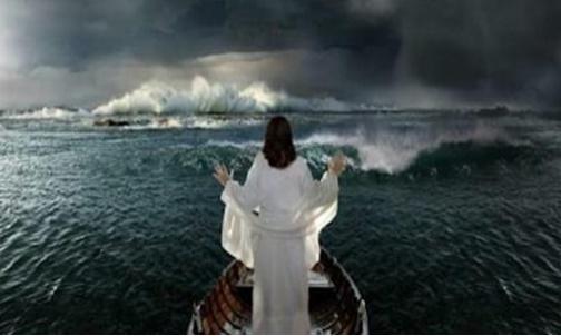 O Que Acontece Quando Deixamos Jesus Controlar Nossa Vida?