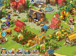 Game Pet Heroes: Puzzle Adventure App