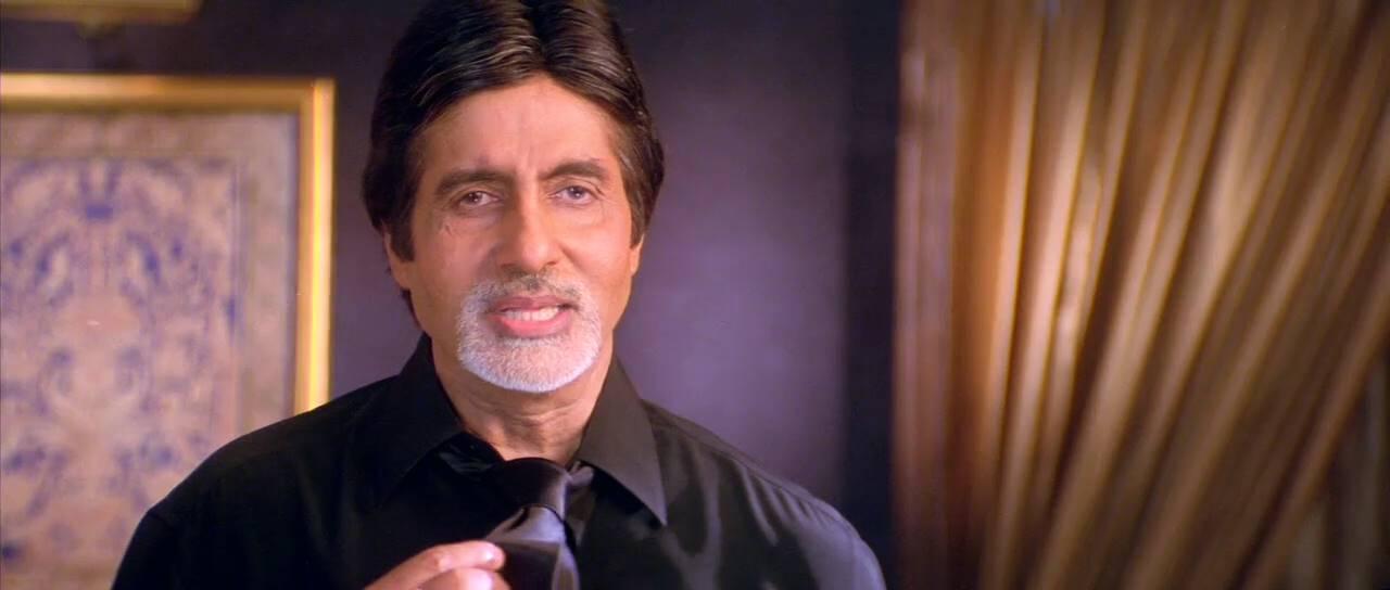 Kabhi Khushi Kabhie Gham (2001) 2