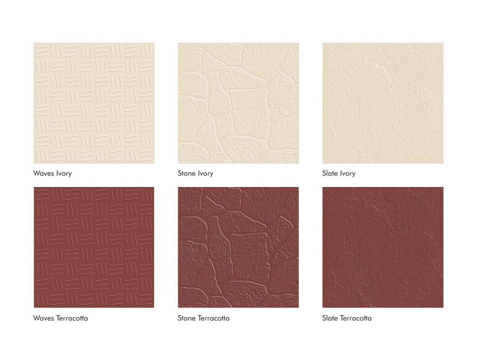 Heavy Duty Tiles Heavy Duty Tiles Cosmo Series 450x250mm Flooring