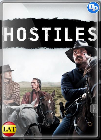 Hostiles: Violencia Americana (2017) LATINO