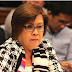 BREAKING NEWS ! AFTER INQUIRY ON BILIBID DRUG TRADE De Lima tells House: Move on from 'circus of sex, violence and videotape melodrama'