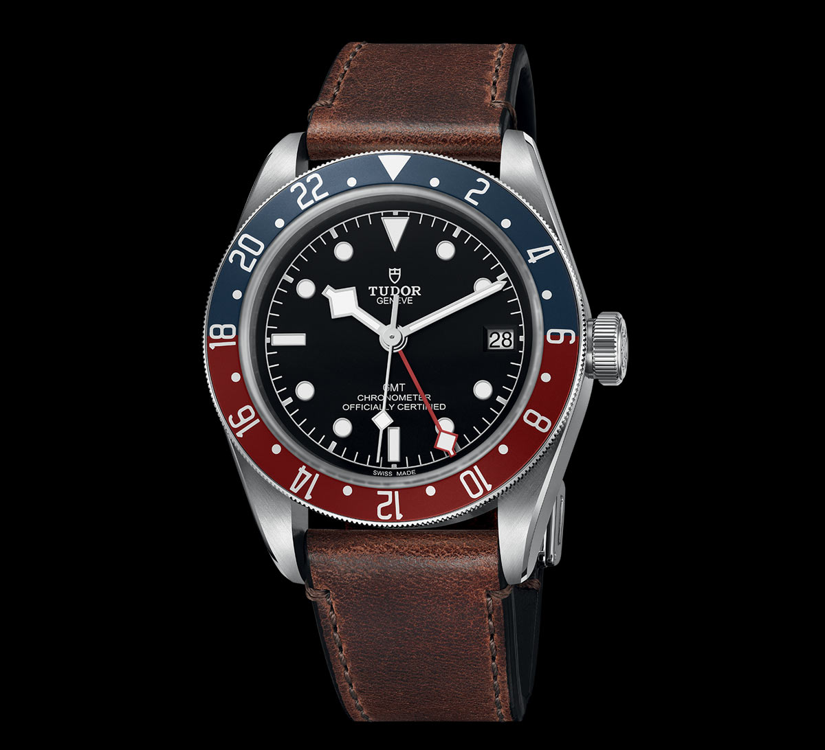 Tudor - Black Bay GMT | Time and Watches | The watch blog