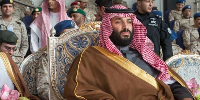 Putra Mahkota Saudi Akui Bertanggung Jawab Atas Khashoggi