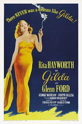 Gilda (Şeytanın Kızı Gilda, 1946)