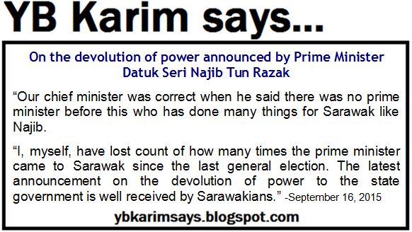 devolution of power Best answer: the above poster is absolutely right in terms of the definition of devolution: it does mean the process of a higher level of government granting a lower level of government the right to exercise some of its powers, but ultimately remaining superior to the lower level of.