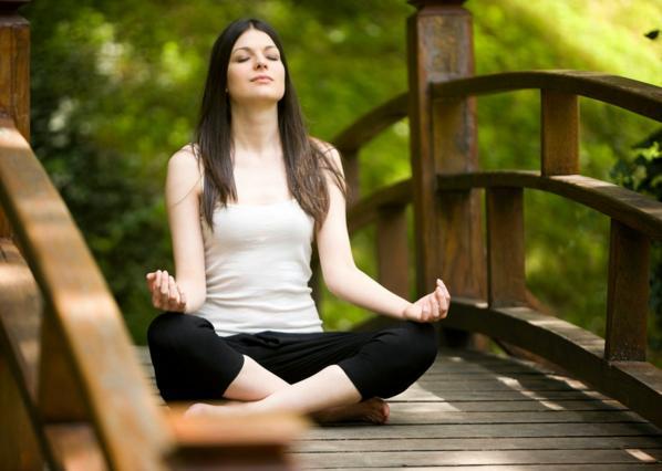 Bisa Mengurangi Stres