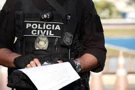 Cariri - Polícia Civil identifica autor de áudio que incentivava saques a supermercados.