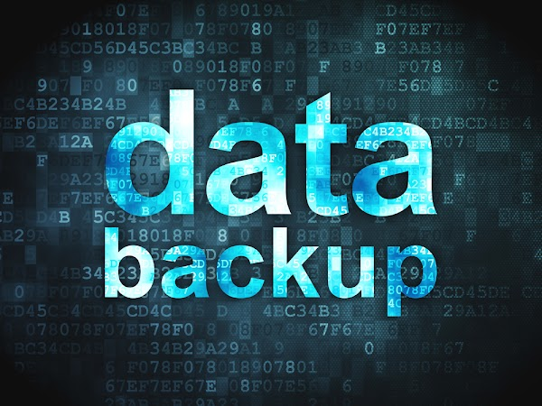 Cara Backup Data D Saat Windows Error