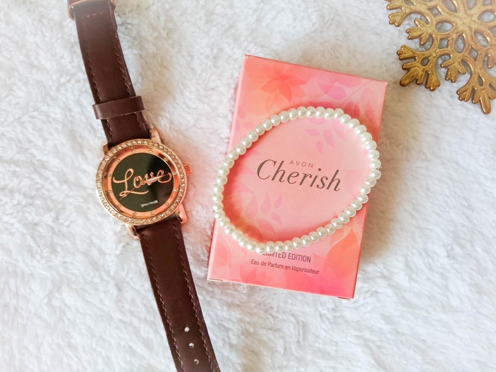 Avon Cherish Parfüm Yorumu
