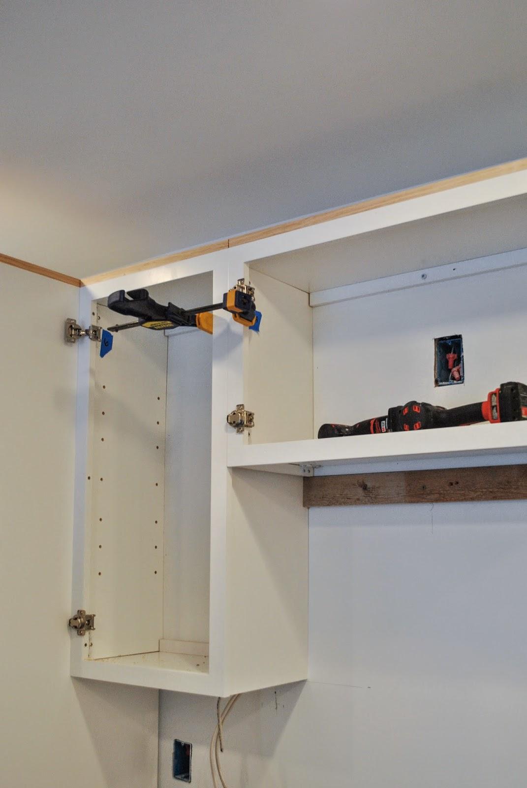 installing upper kitchen cabinets install kitchen cabinets