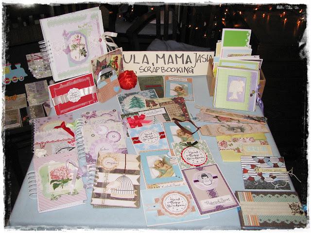 kartki, notesy, zakładki do książek