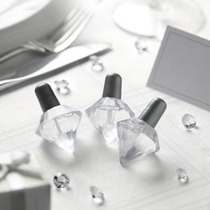 bouteille bulles de savon diamant