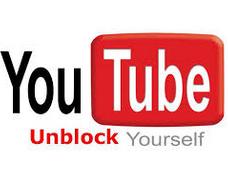 Cara Membuka Situs Yang di Blokir Oleh Youtube