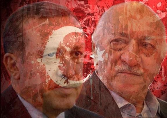 Η διολίσθηση της Τουρκίας και η Ελλάδα