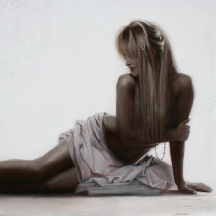 Собственное представление о красоте. Talantbek Chekirov 7