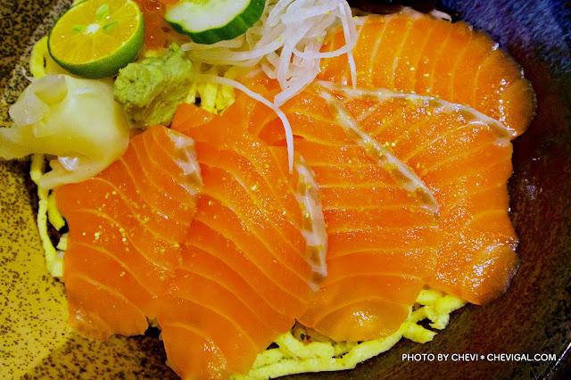 IMG 1965 - 台中西屯│竹和屋 准日食。朝富路上新開日式料理店。新鮮食材讓人幸福感飆升啊