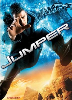 Jumper (2008) Bluray Subtitle Indonesia