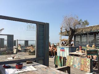 Mango's Beach Bar, Zandvoort aan Zee