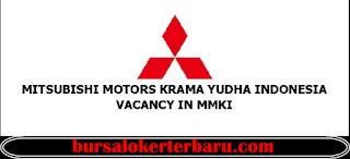 Lowongan Kerja Bekasi : PT Mitsubishi Motors Krama Yudha Indonesia (MMKI) - Production Control (PPIC) Staff/Japanese Interpreter