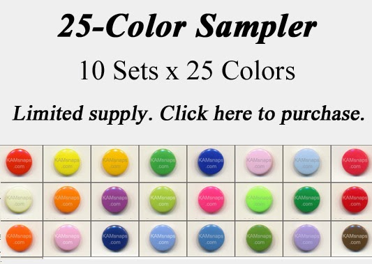 http://www.kamsnaps.com/25-color-sampler-250-sets-p547.html
