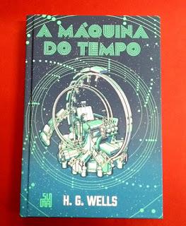 Dica de Livro: A Máquina do Tempo