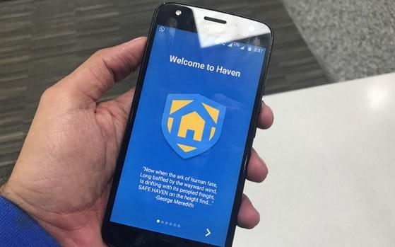 Aplikasi Baru Edward Snowden Mengubah Ponsel Android Menjadi Alat Mata Mata