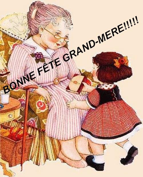 Top Du Meilleur Petite Poésie Pour La Fête Des Grand Mères