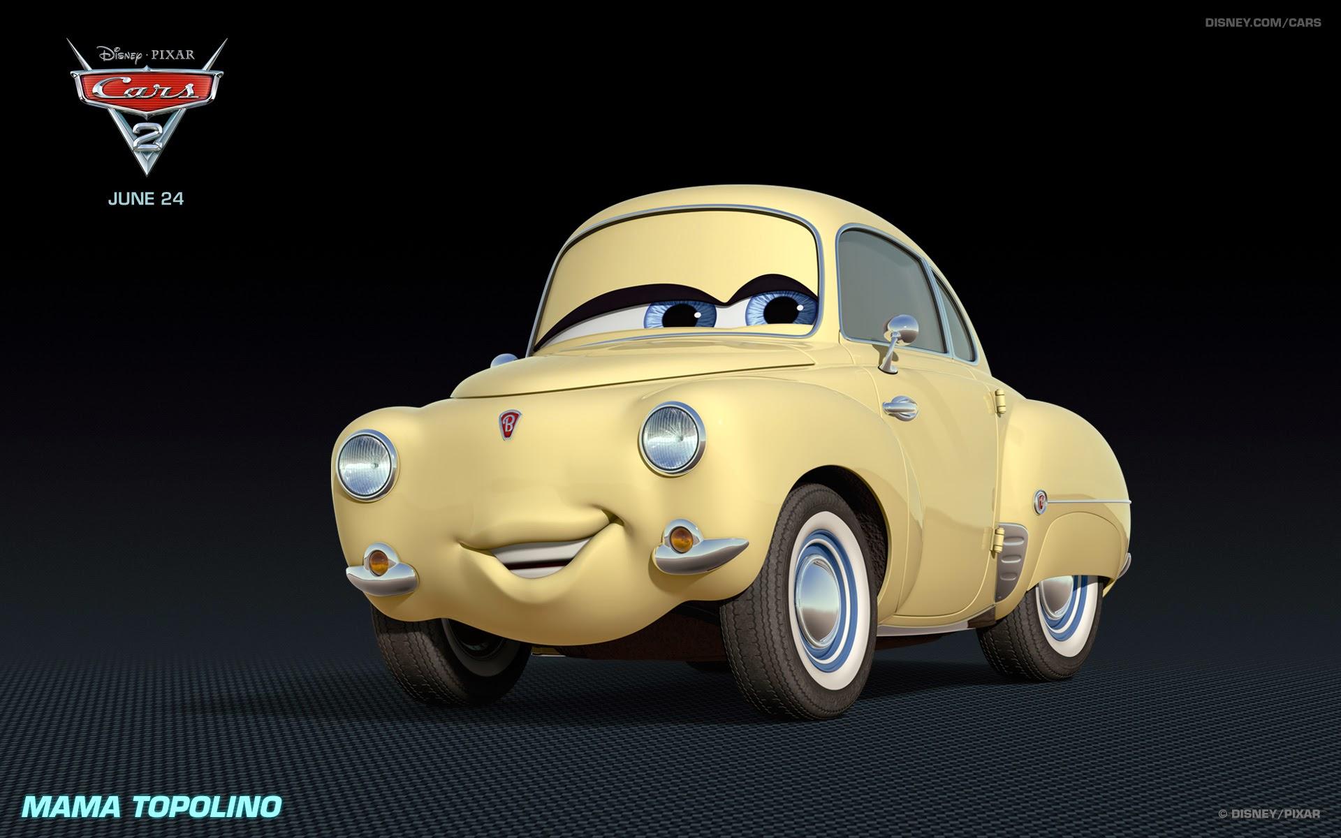 mama cars 2 2012 1920x1200