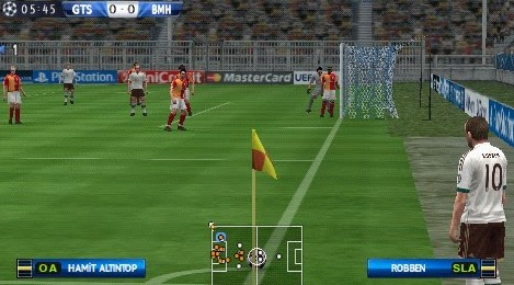 FIFA 14 PPSSPP ISO