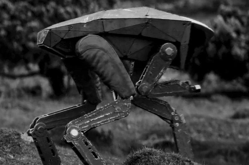 Black Mirror lança um episódio assustador que mostra robô-cão estranhamente semelhante aos robôs da Boston Dynamics Reais que caça e matar humanos