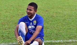 Zola Tolak Gabung Persib B, Pilih Dipinjamkan ke Klub Lain