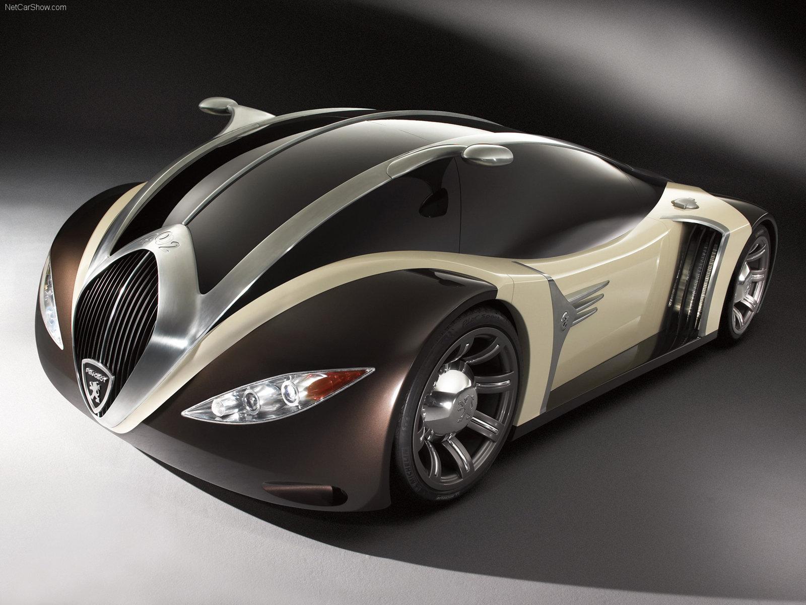 AUTO CARS: Peugeot