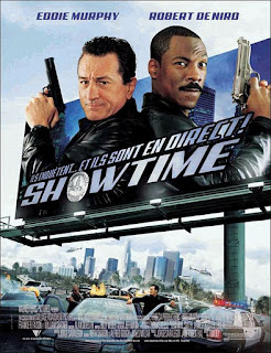 policías en TV (2002)