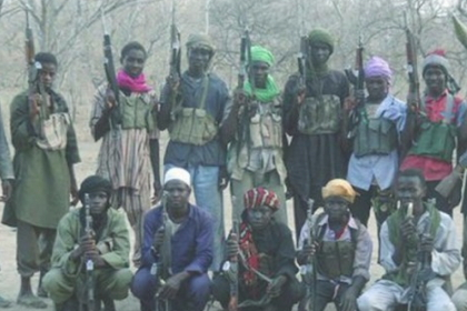 boko haram surrenders