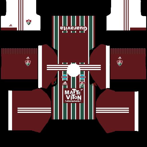 Dream League Soccer Kits  Fluminense Kits - By  Georgio Ferreira 74ed4ef3a9a31