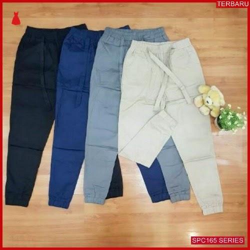 SPC165C34 Celana Jogger Wanita Celana Celana Wanita | BMGShop