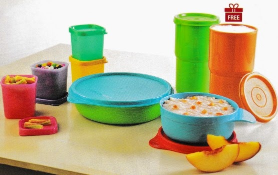tupperware baby set in bangalore