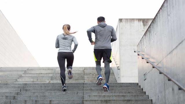 casal exercicios