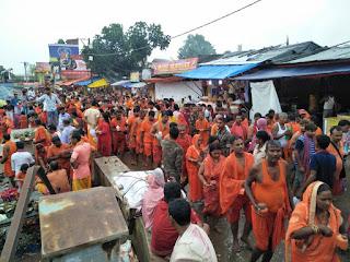 75-thousand--pilgrim-in-basukinath