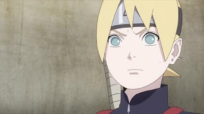 Boruto: Naruto Next Generations Episode 58 Subtitle Indonesia