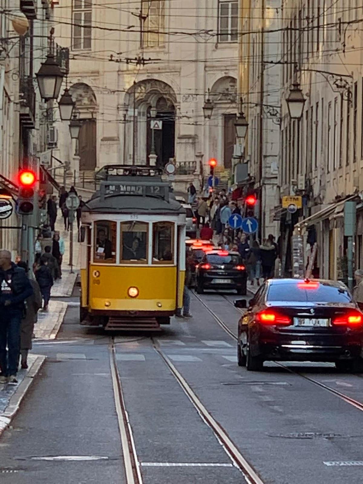 Hotel Ibis Styles Lisboa