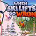 تحميل لعبة When Ski Lifts Go Wrong تحميل مجاني (When Ski Lifts Go Wrong Free Download)