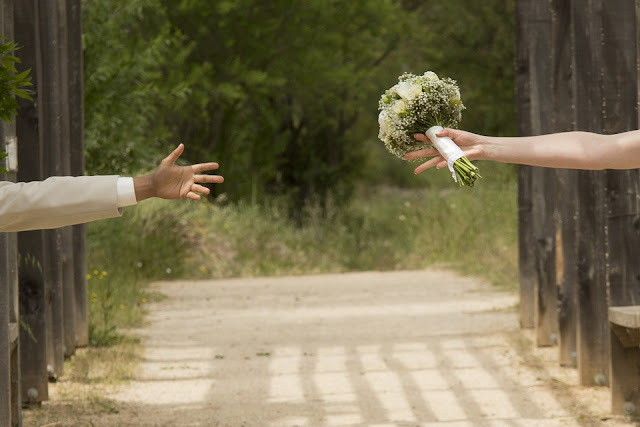 Detale na ślub - na czym się skupić?