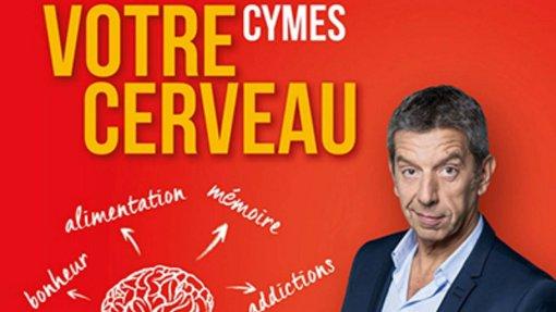 Michel Cymes : les échecs c'est bon pour votre cerveau