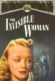Watch The Invisible Woman Online Free 1940 Putlocker
