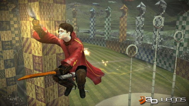 Harry Potter y El Misterio Del Principe [PC] (2009) [Español
